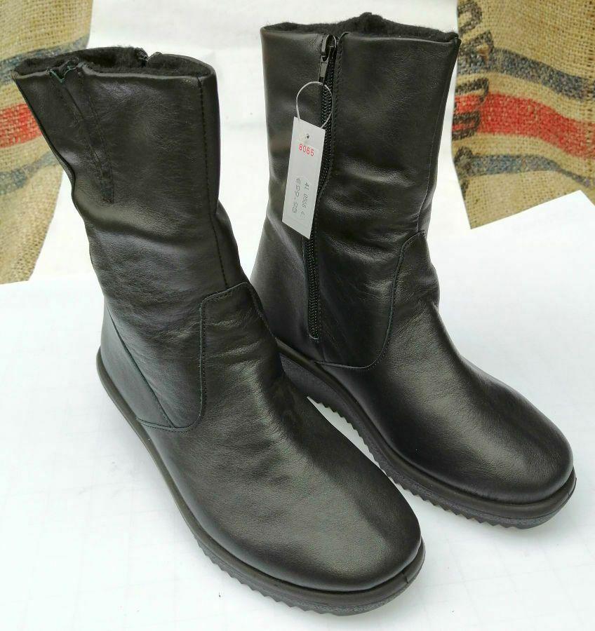 Romika Spike L 186 Gr.37 Damen TEX Winterstiefel Boots Wanderschuhe f.Eis Schnee | eBay