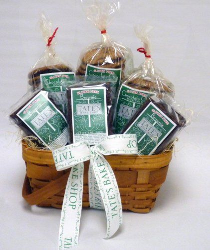 Tates bake shop gluten free gift basket httpmygourmetgifts tates bake shop gluten free gift basket httpmygourmetgifts negle Image collections