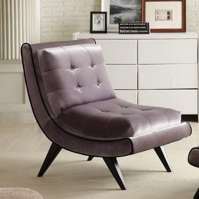 Cool 5Th Avenue Plum Armless Swayback Lounge Chair Seating Spiritservingveterans Wood Chair Design Ideas Spiritservingveteransorg