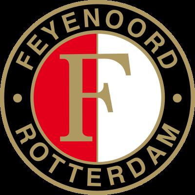 Feyenoord Dutch Football Team Football Logo