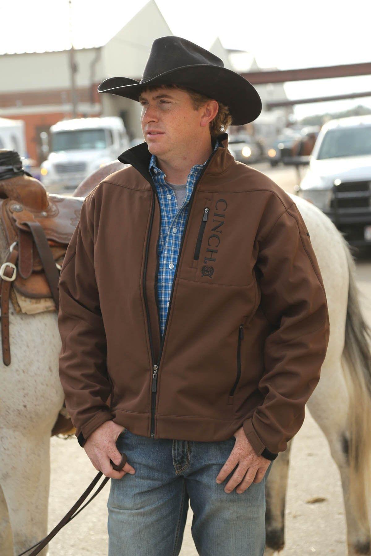 Cowboy S Sport Coats Jackets Eli S Western Wear Cinch Clothing Cowboy Outfit For Men Bonded Jacket [ 1800 x 1200 Pixel ]