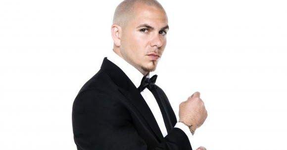 El cantante Pitbull estrenó el videoclip de su nuevo tema
