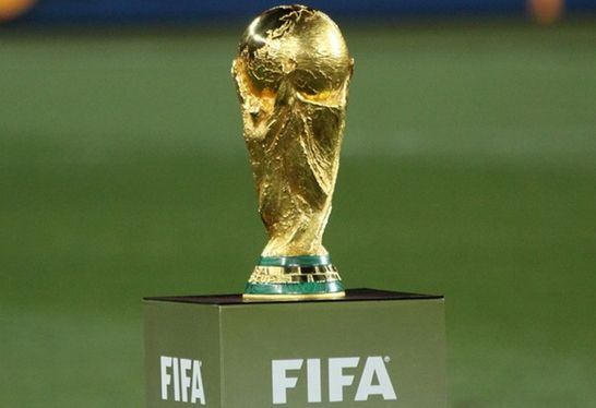 Fifa World Cup Trophy The Most Prestigious And Most Expensive Trophy World Cup Trophy Fifa World Cup Fifa