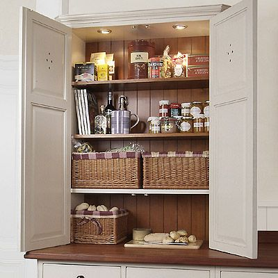 British Stoves Marple Dale Landhausküche - Handgebaute englische ... | {Hochwertige küchenzeilen 33}