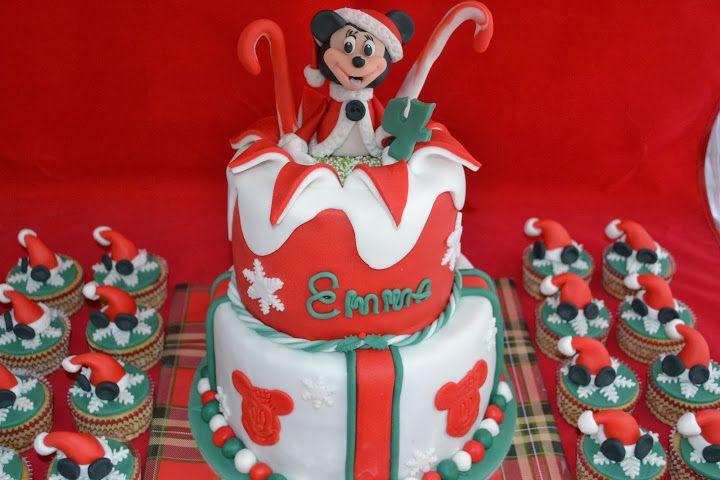 taart minnie mouse - Google zoeken