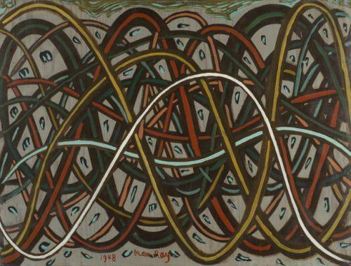 theegoist: Man Ray (1890-1976) - As you like it,...