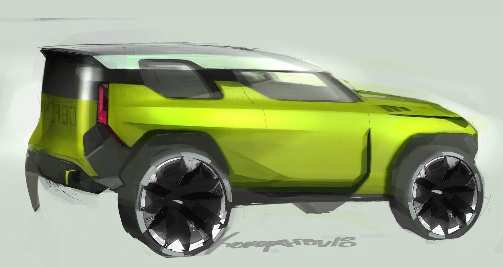 KONOPATOV BLOGSPOT (With images) Truck design