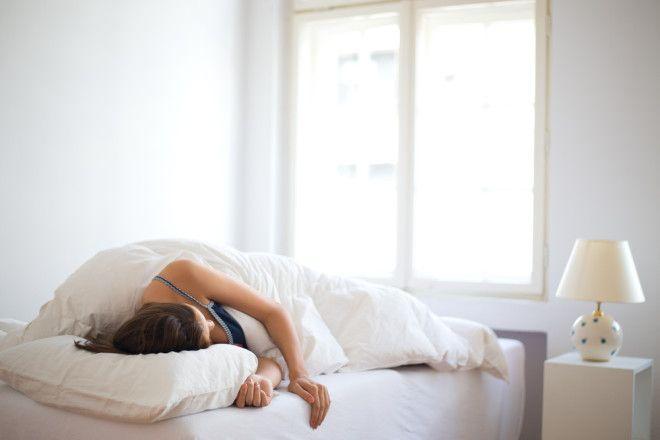"""""""睡眠""""の質が変わる!寝室を""""やすらぎ""""空間にする12のポイント"""