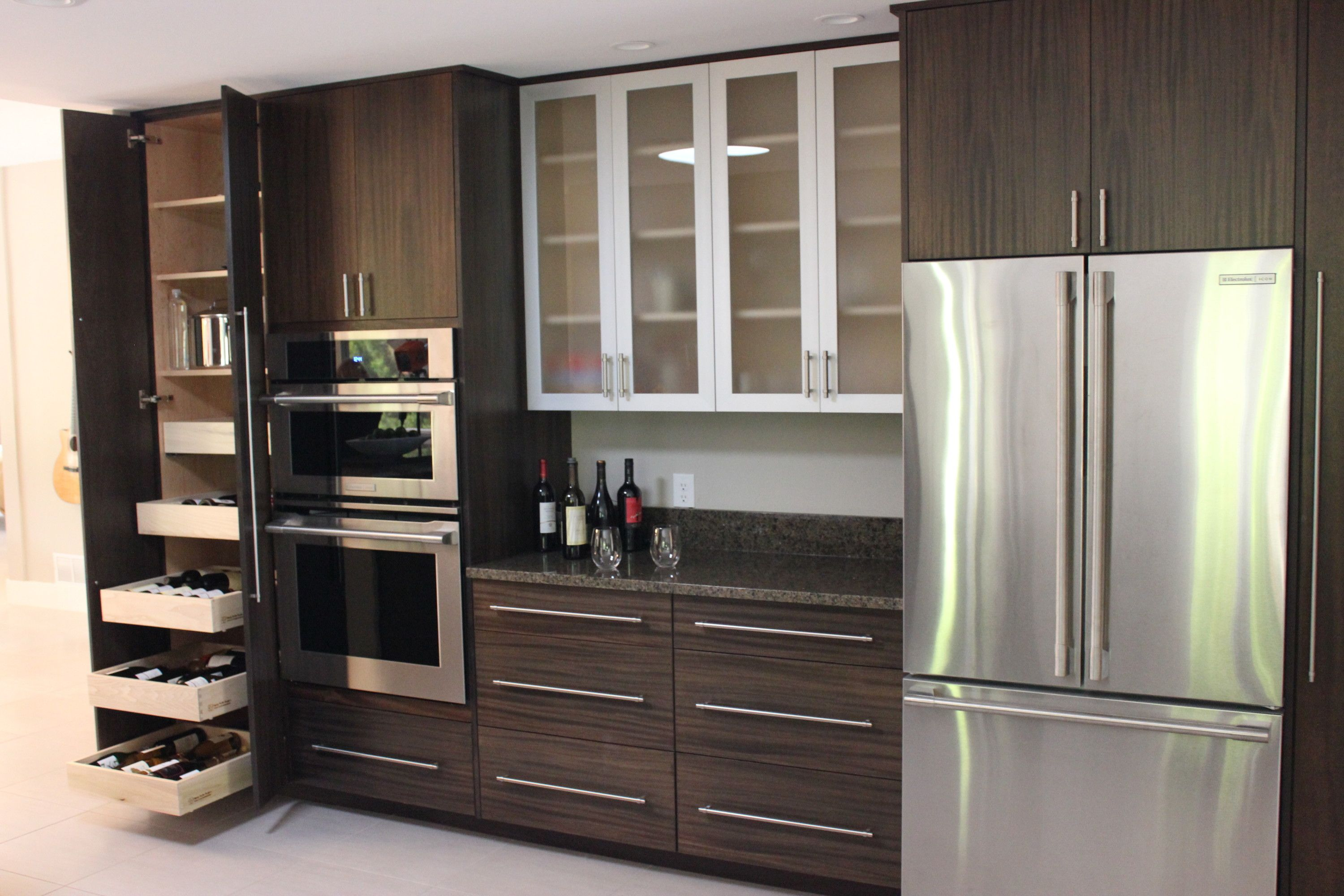 Modern Build In Pictures Of Drawers Cabinets For Kitchens Captivating Kitchen Cupboard Design Software Design Inspiration