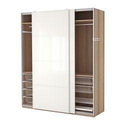 IKEA   PAX, Wardrobe, Soft Closing Damper, , 10 Year Limited Warranty