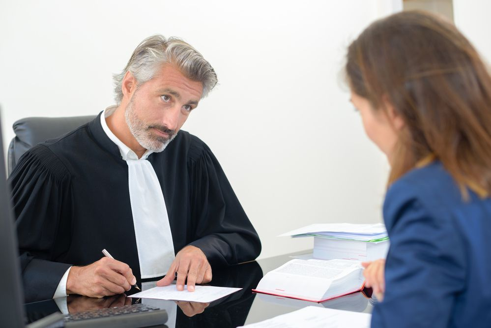 How To Respond To Questions In An SSDI Hearing (With