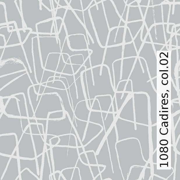 Tapete: 1080 Cadires, col.02 - Die TapetenAgentur