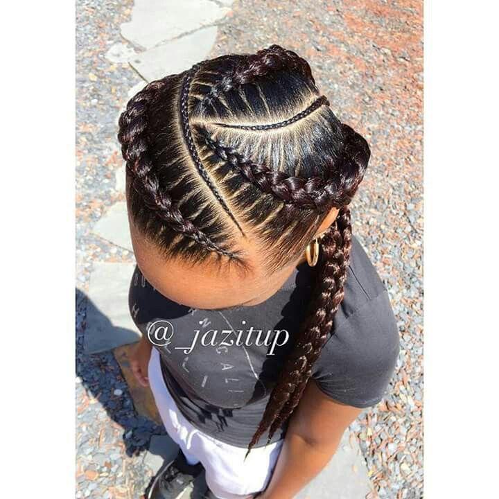 Hairporn Fashionista Braids Goddess Cornrow Hairstyles Natural Hair Styles Braids For Black Hair