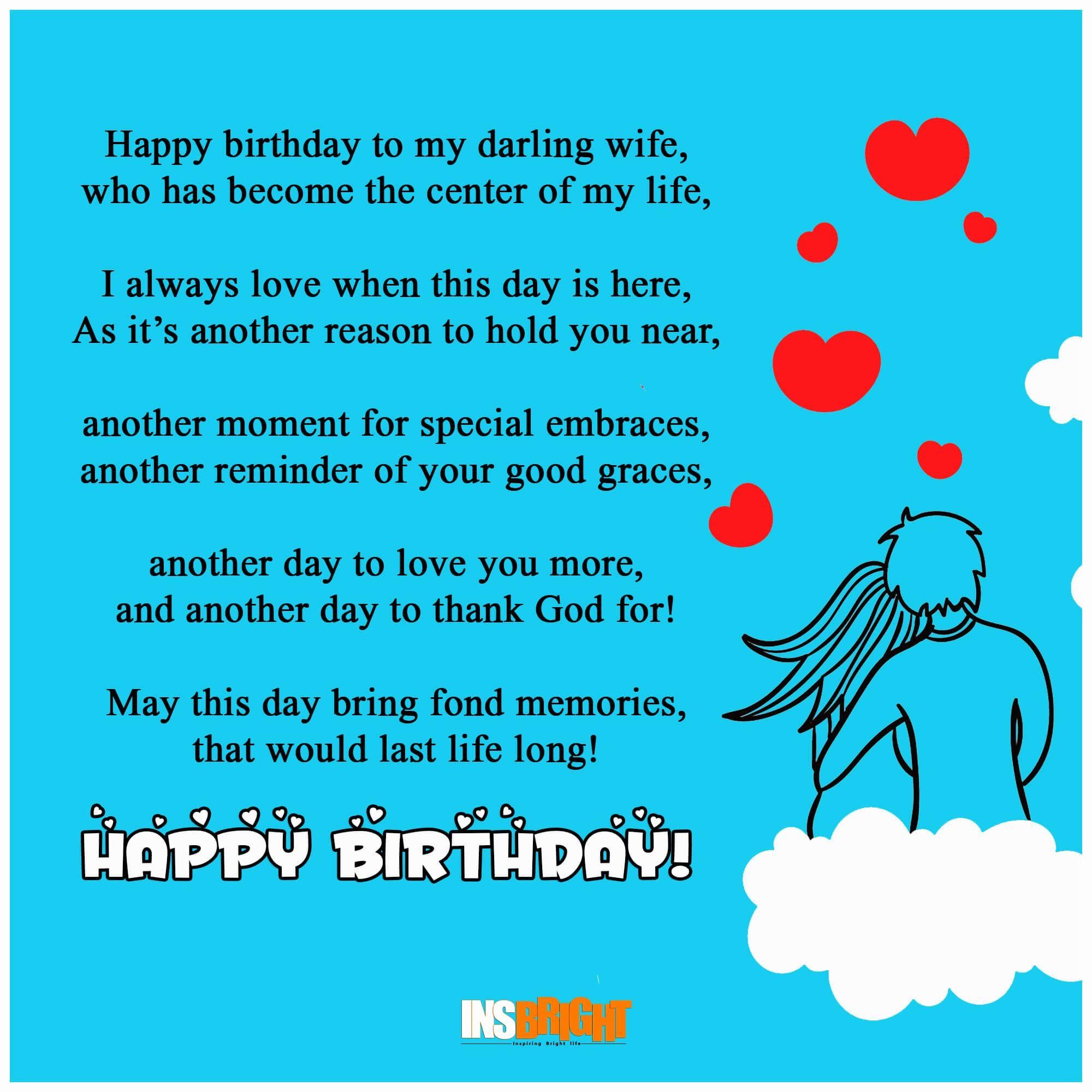 12 lovely poems for birthday cards best birthday