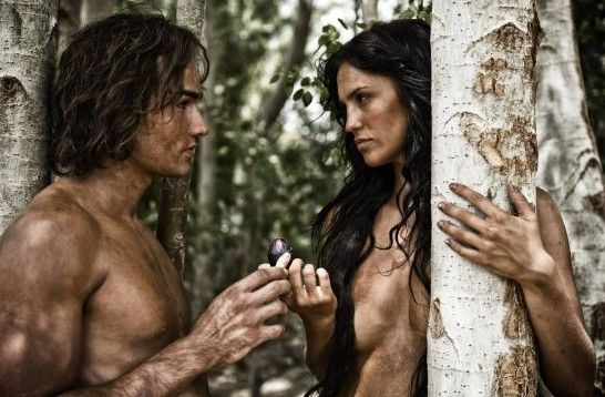 adam and eve bible