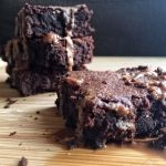 Fudgey Chocolate Gluten-Free Brownies – For a sweet melt-in-your-mouth chocolate treat, whip up a batch of these decadent brownies. You'll never believe they're vegan and gluten-free.