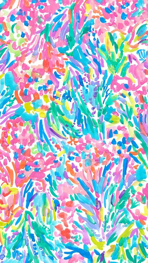 Fan sea pants lilly pulitzer resort365 in 2019 lily - Lilly pulitzer iphone wallpaper ...