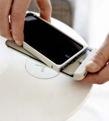 the best attitude 6bd5f cce0d IKEA-VITAHULT-qi-wireless-charging-receiver-case-for-Apple-IPhone-5 ...