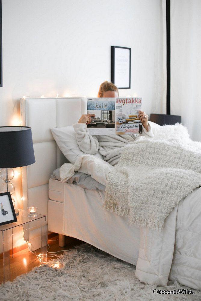Sisustuksen suunnittelua - lehdet apuun! | Coconut White