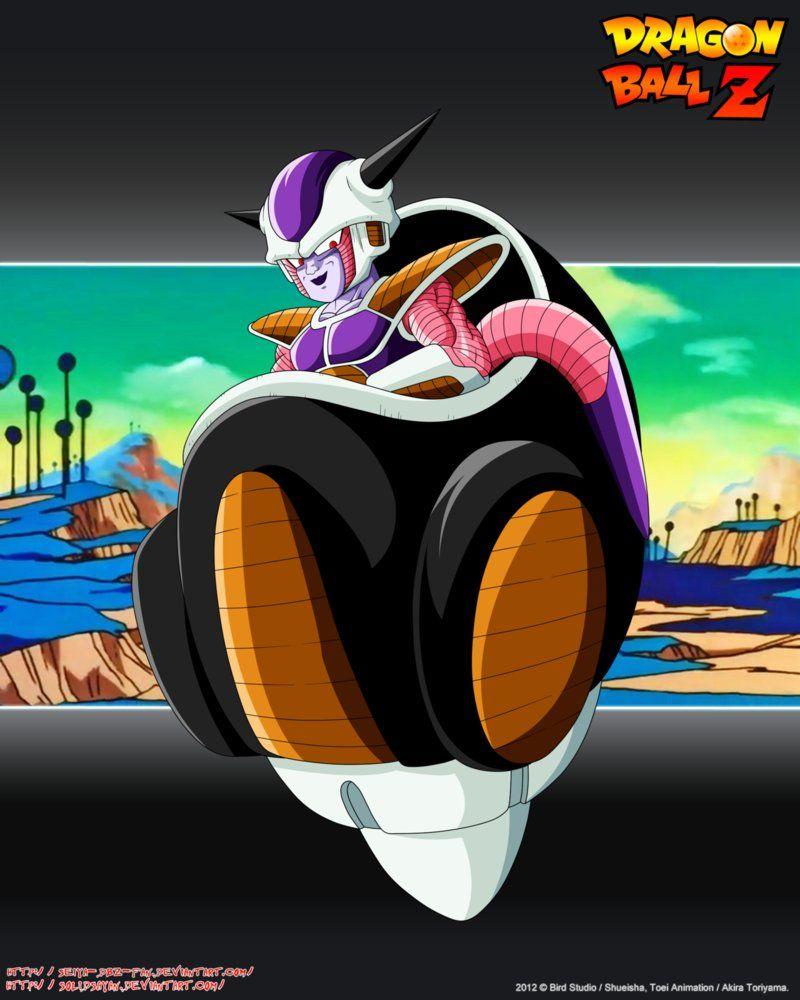 Freezer Dbz Dbs Frieza Dbz Dragon Ball