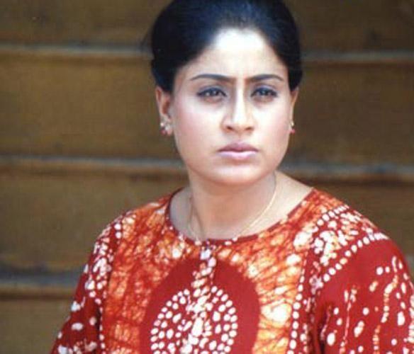 Vijayashanti | Most beautiful indian actress, Beautiful ...Vijayashanthi Kids