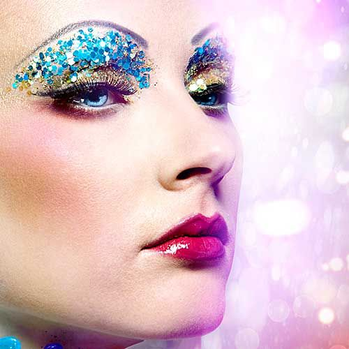 maquillaje exagerado - Buscar con Google   Makeup   Pinterest ...