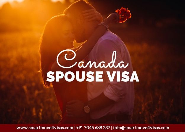 A Canadian citizen or permanent residents of Canada are eligible to