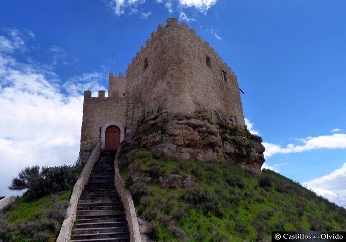 Pin En Castillos