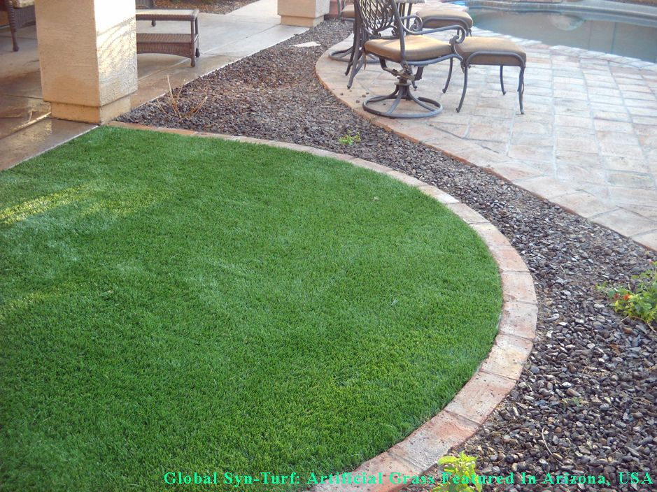 Artificial Grass Synthetic Turf USA Supplier (With
