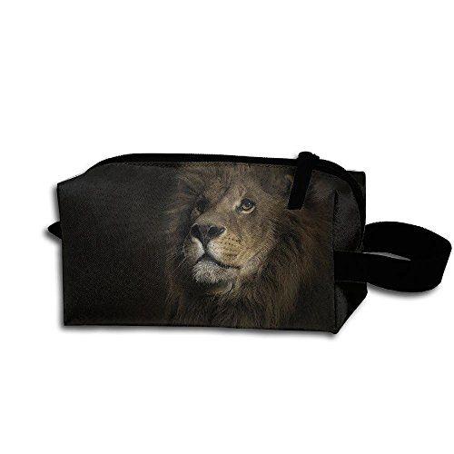 Create Magic Lion Purse Or Coin Purse Pouch Waterproof