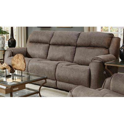 Swell Southern Motion Safe Bet Reclining Sofa Adjustable Headrest Gmtry Best Dining Table And Chair Ideas Images Gmtryco