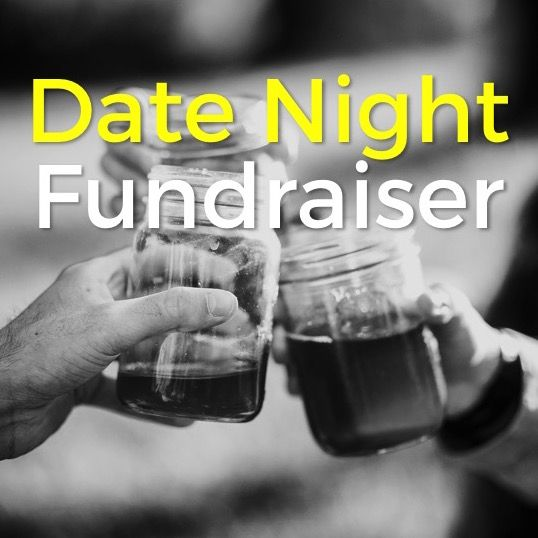 Youth Pastor Church Nite: Learn How To Host A Date Night Fundraising Event To Raise