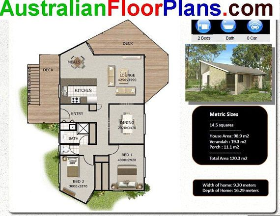 Fabulous 2 Bedroom Home Design 1 House Design Bedroom House Home Interior And Landscaping Oversignezvosmurscom