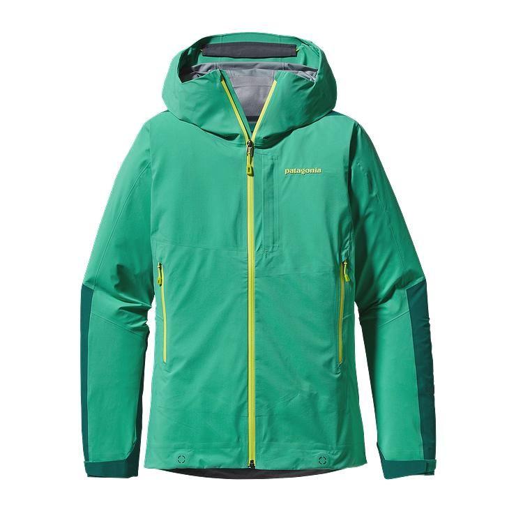 c60b050c78d3 Patagonia Women  s Refugitive Jacket - Aqua Stone AQST