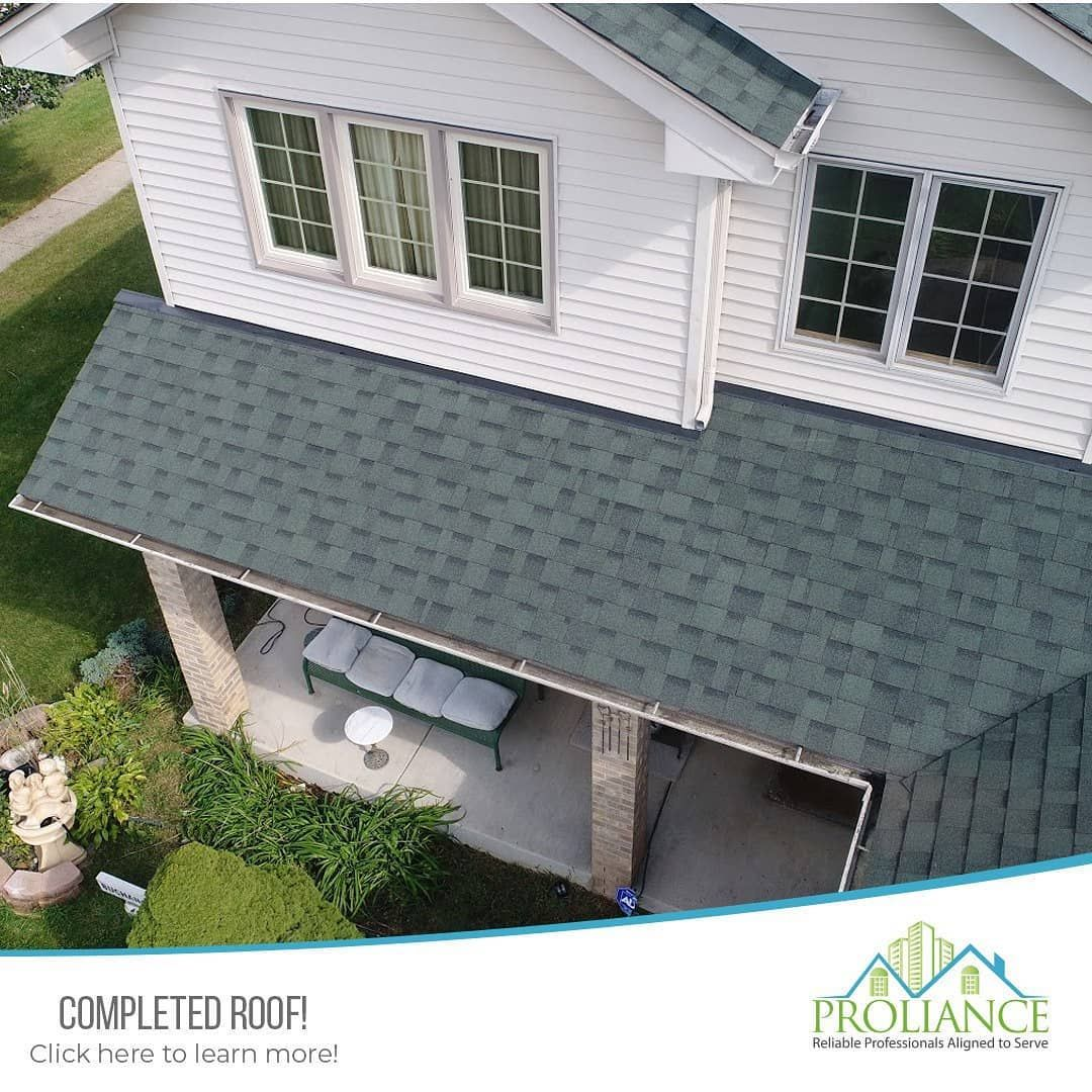 Best Pin By Proliance General Contractors Inc On Roofing In 2019 Shingle Colors Beautiful 640 x 480