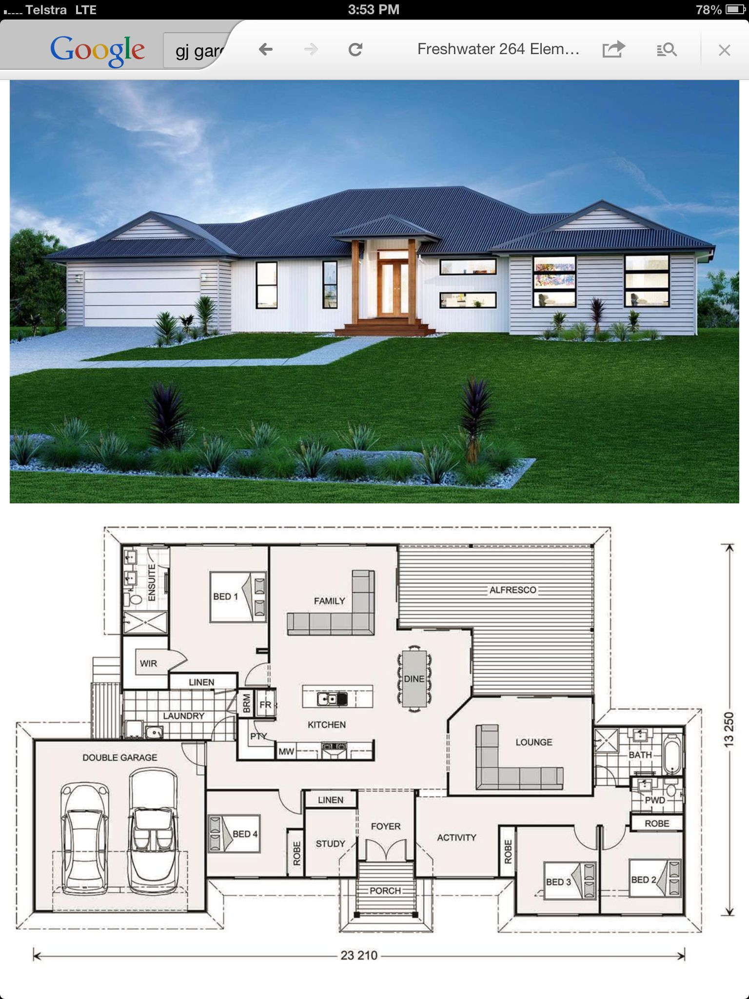 Pin By Kat Brokegirl On Home My House Plans House Plan Gallery Dream House Plans