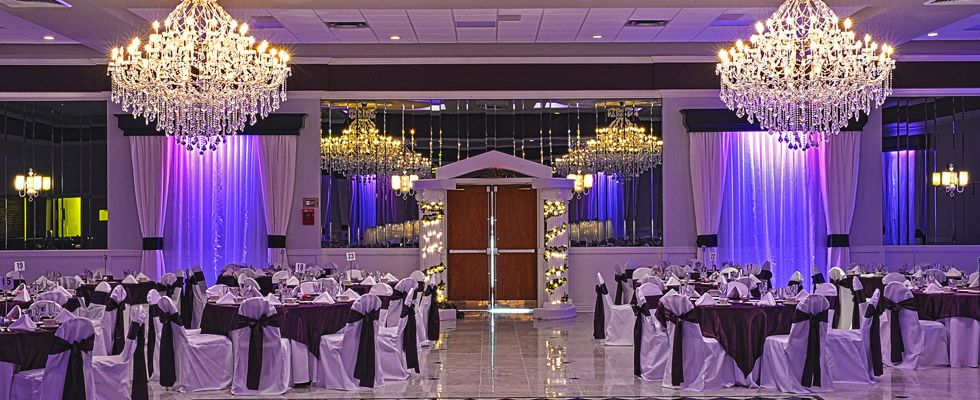 Banquet Halls In Butler Pa Wedding Reception Halls