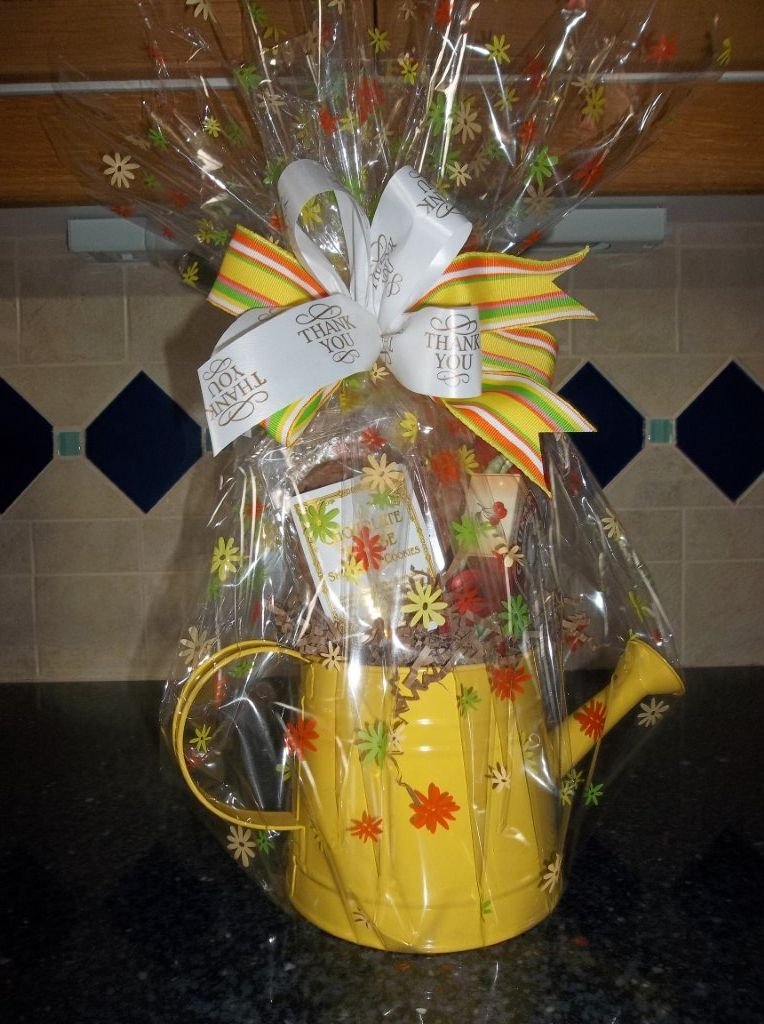 On The Grow Gift Work gifts, Teacher appreciation gifts