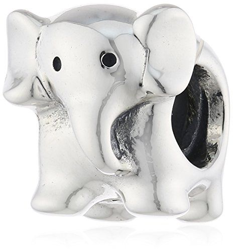 Pandora Elephant Charm Bead - 790480 Pandora http://www.amazon.co ...