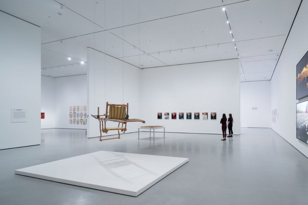MoMA reopens following major renovation by Diller Scofidio ...