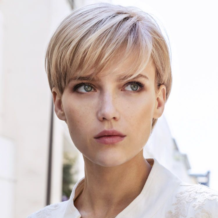 22+ Coiffure courte femme hiver 2019 inspiration