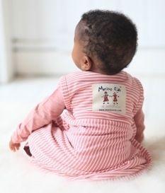 bea0d16d Go Go Sovepose for barn 0-2 år. I behagelig 100% merinoull som ...