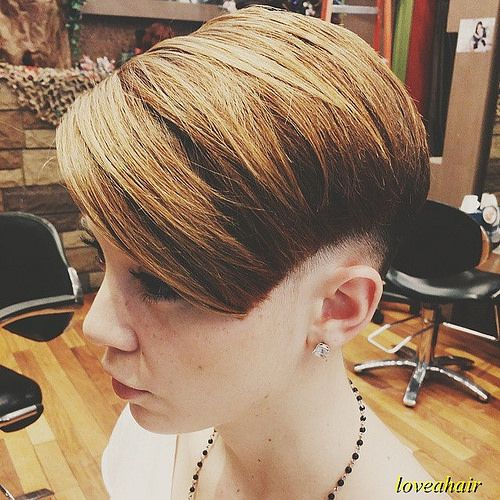 pictures of stacked haircuts undercut undercut cuts and barbershop 2782