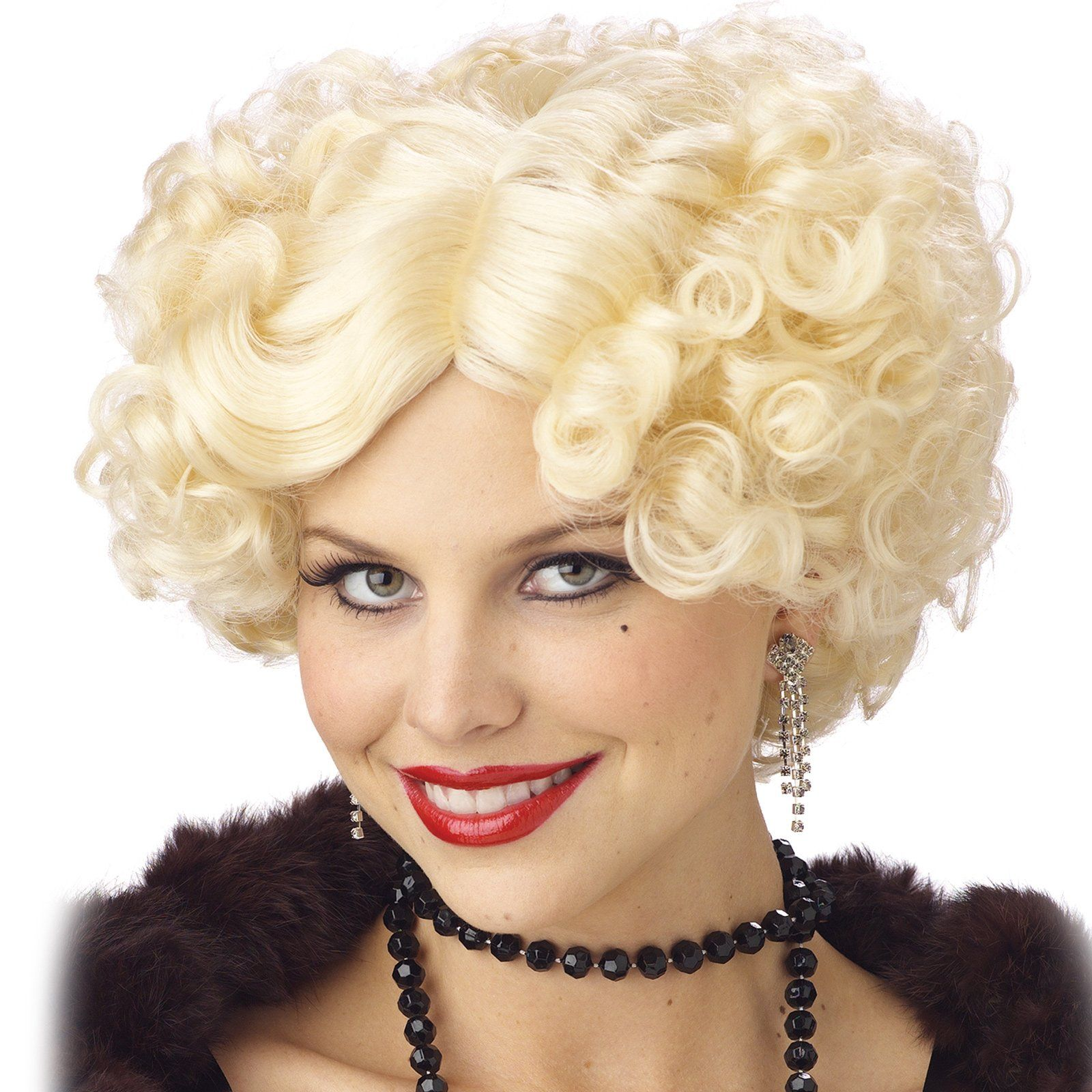 Jazz Baby Wig Blonde Adult from BuyCostumes.com  sc 1 st  Pinterest & Jazz Baby Wig Blonde Adult from BuyCostumes.com | Shrek | Pinterest ...