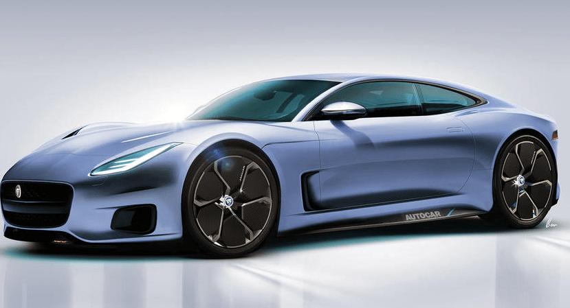 2020 Jaguar Xk Suv Engine Release Date Price Mobil Kendaraan