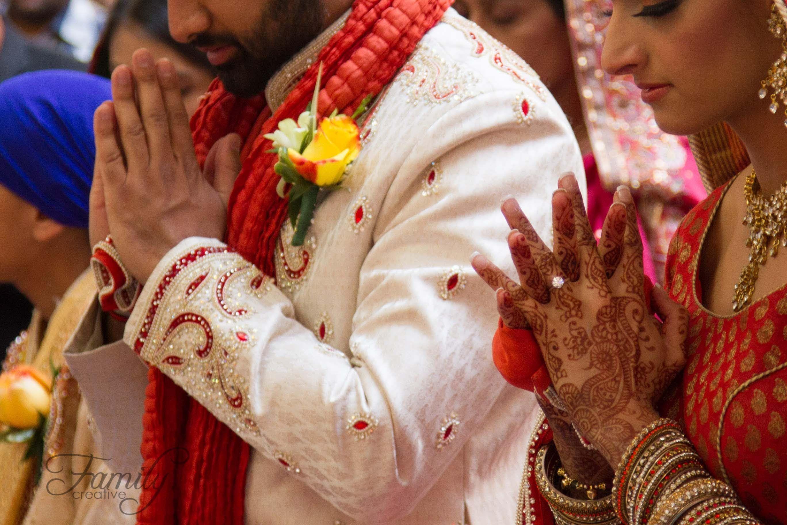 Mehndi Ceremony Meaning : Lavan: meaning & translation anand karaj sikh wedding marriage