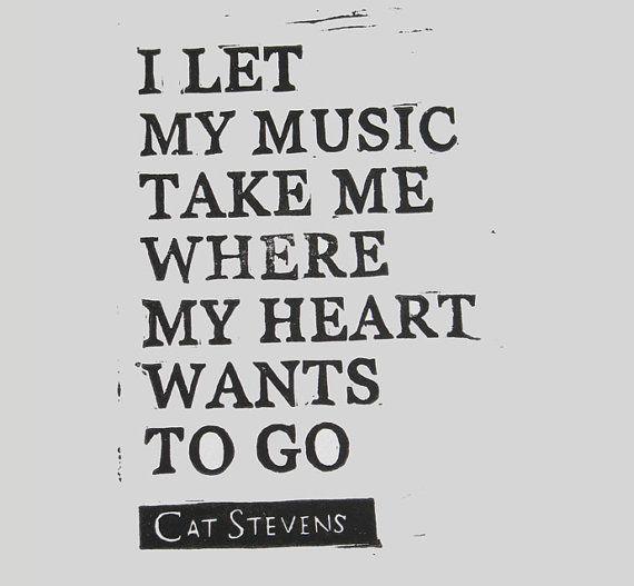The Wind Cat Stevens Lyrics Meaning