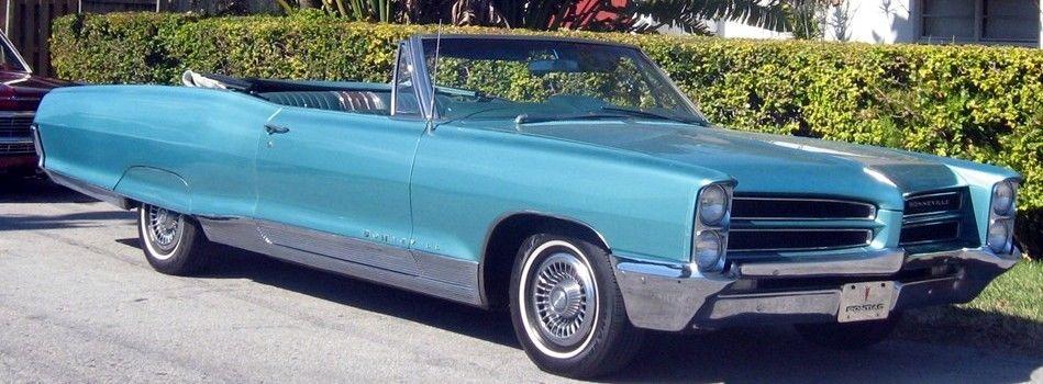 1966 pontiac bonneville convertible dream cars. Black Bedroom Furniture Sets. Home Design Ideas