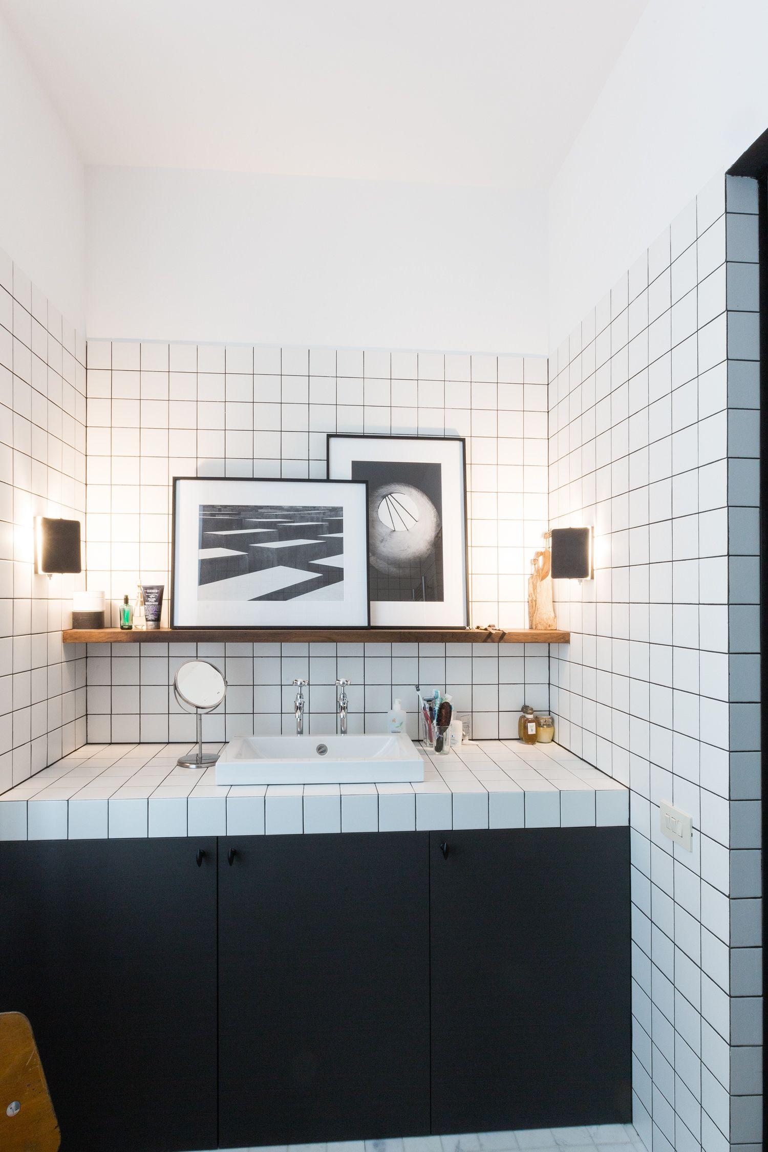 Nicolas Schuybroek Trendy Bathroom Tiles Mold In Bathroom Room