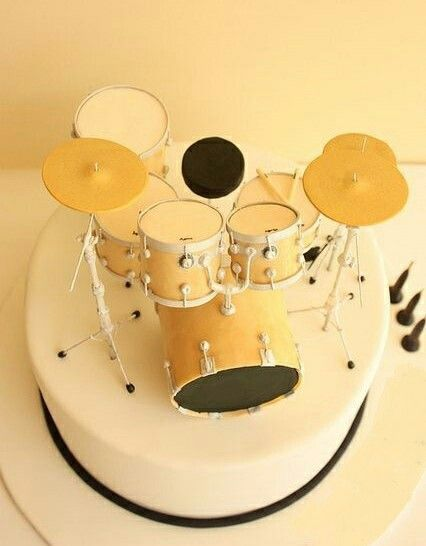 HBD drummers
